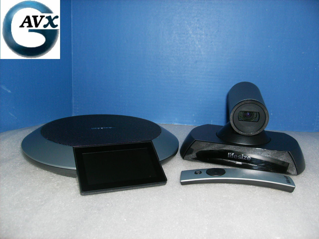 Used Lifesize Video Conference Systems Gavx